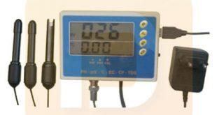 Alat Ukur Multi Parameter Air PHT028