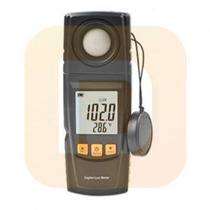 Lux Meter Digital AMTAST AMF085